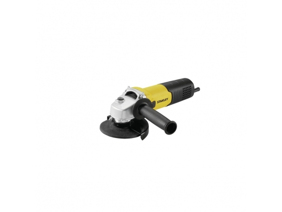 Amoladora 41/2 Stanley 1050W