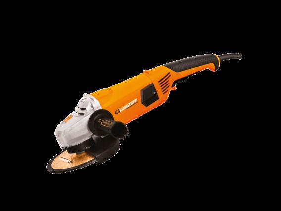 Amoladora Angular Lusqtoff 2200W