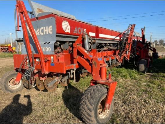 Apache 27000 Neumatica De 26 X 52