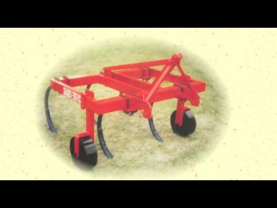 Arado De Cinceles Agro-Ras Ac3P