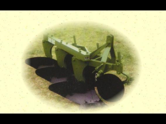 Arado De Rejas Agro-Ras Ar3P