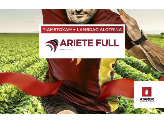 Insecticida Ariete Full - Atanor