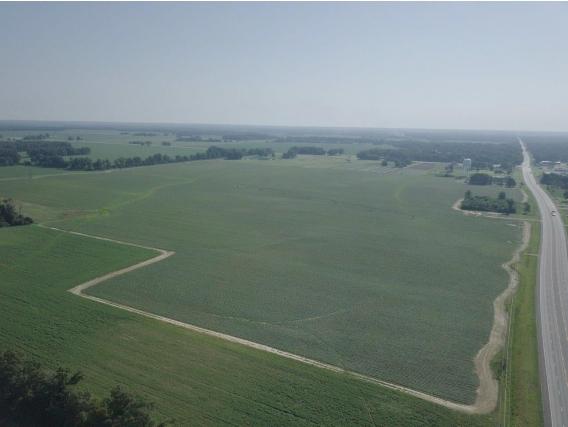 Campo en venta en Arkansas EEUU, 127 Has Agrícolas