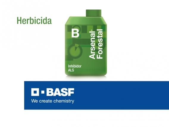 Herbicida Arsenal® Forestal