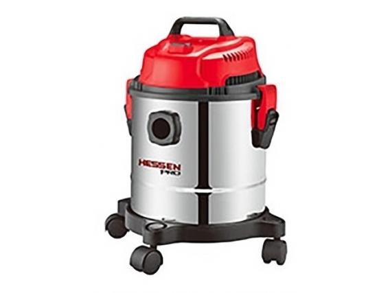 Aspiradora De Agua Y Polvo Hessen HSSNV15C - 1400 W
