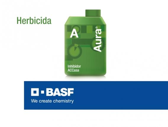 Herbicida Aura ®
