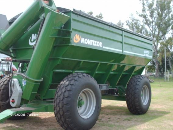 Autodescargable Montecor 28000 Lts