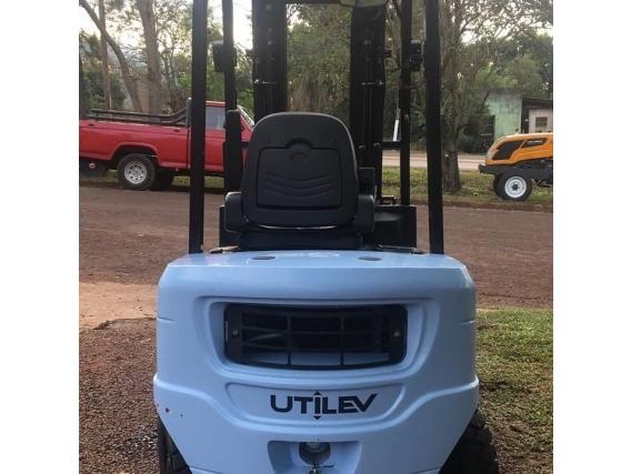 Autoelevador Utilev Ut25