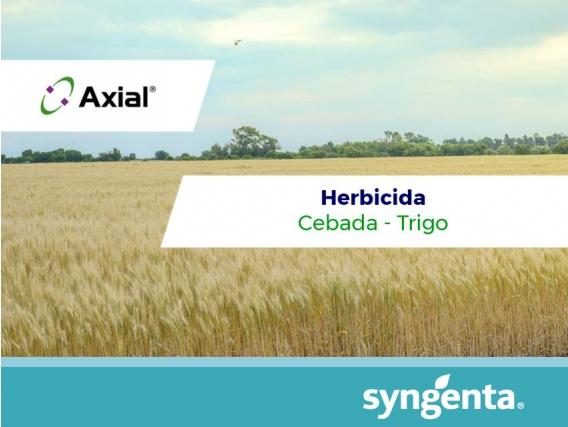 Herbicida Axial ®