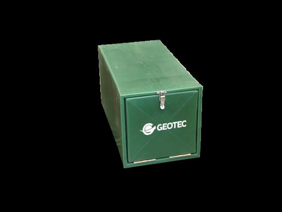 Baúl Plástico Geotec Bha 200