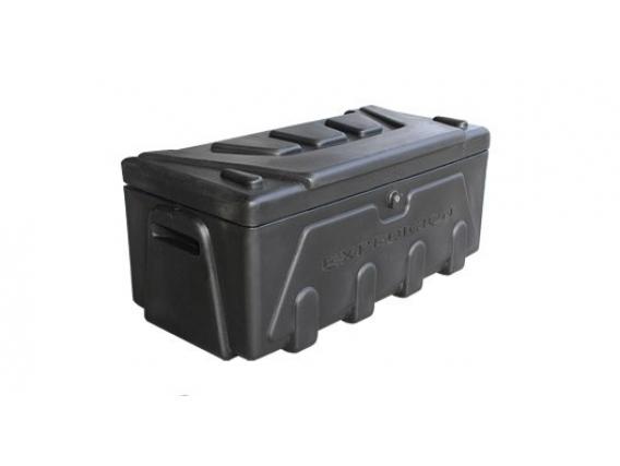 Baúl Trasero Box 4 Bracco Para Pickups - 9 De Julio