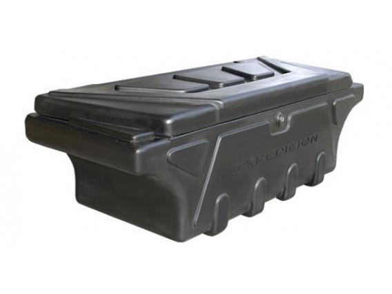 Baúl Trasero Box 6 Bracco Para Pickups