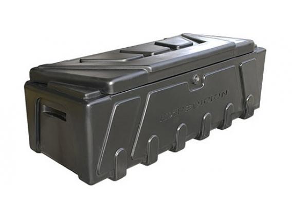 Baúl Trasero Box 9 Bracco Para Pickups - 9 De Julio