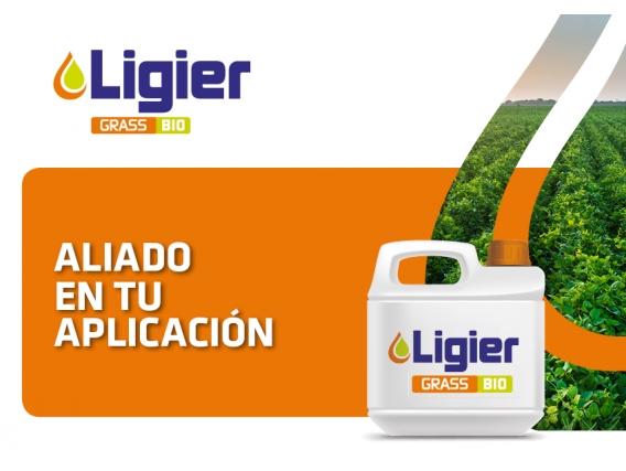 Coadyuvante Ligier Grass Bio