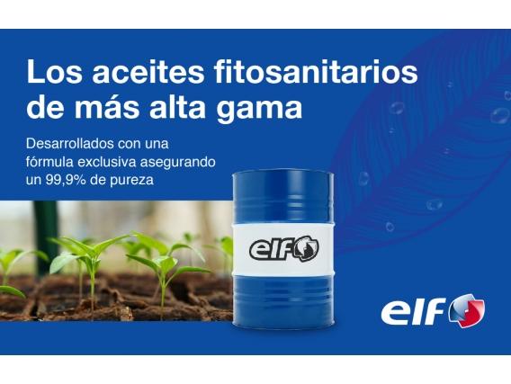 Insecticida Elf Purespray Foliar Aceite mineral - TotalEnergies
