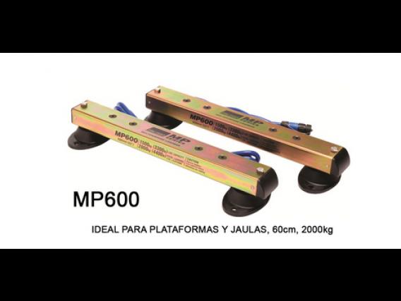 Barra Tru Test Mp600