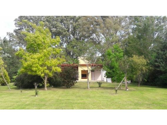 Hermosa Casa Quinta, Nuevo Valor