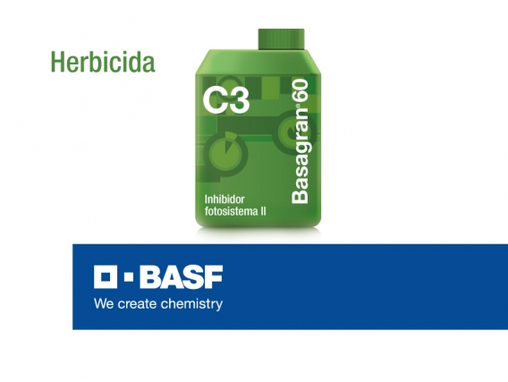 Herbicida Basagran® 60