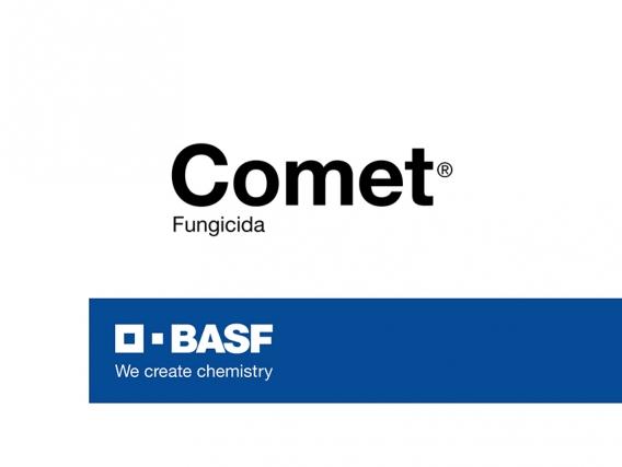 Fungicida Comet®