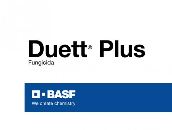 Fungicida Duett® Plus