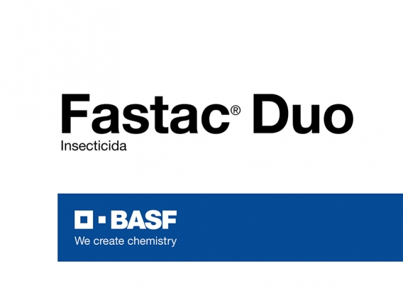 Insecticida Fastac® Duo