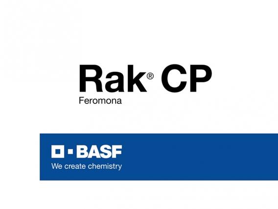 Feromona Rak® CP