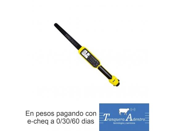 Baston Lector Caravanas Electrónicas Xrs2 Tru-Test
