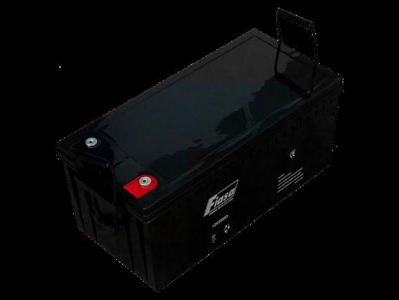Batería De Gel De Ciclo Profundo 200 Ah
