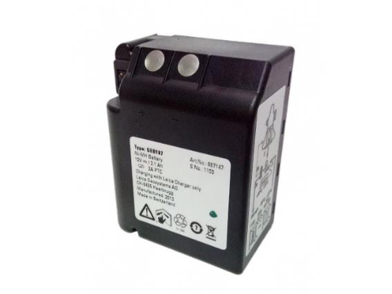 Batería Leica Geb187