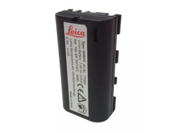 Batería Leica GEB212