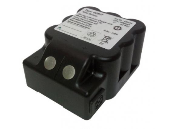 Batería Recargable Leica GEB77