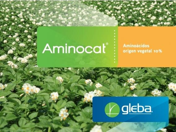Bioestimulante Aminocat®