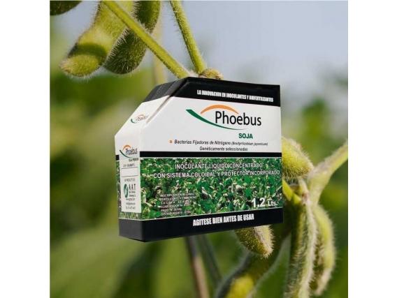 Biofertiliante Phoebus Soja