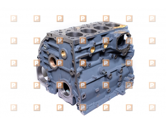 Block De Motor Aplicable A Mercedes Benz Acelo 915