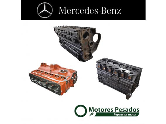 Block Para Mercedes Benz