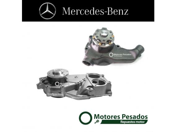 Bomba De Agua Para Mercedes Benz