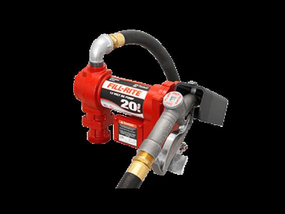 Bomba Fill-Rite Fr4210G