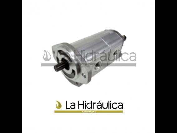 Bomba Hybel P/ Cosechadora New H 2366 /77 /88 2577 /88