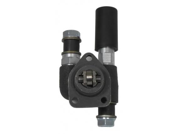 Bomba Primaria Combustible Minicargador Iron H50 Xt740