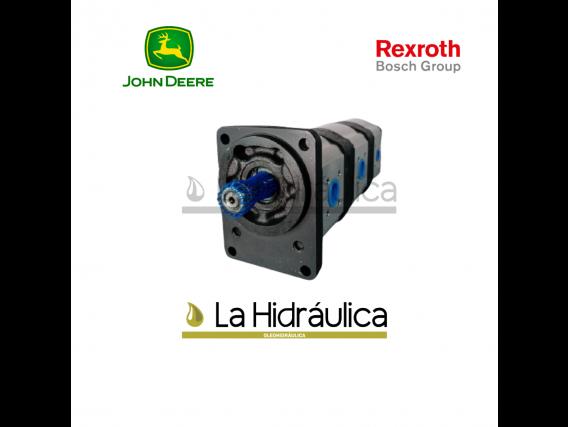 Bomba Rexroth 510 080 546 Para Cosechadoras John Deere