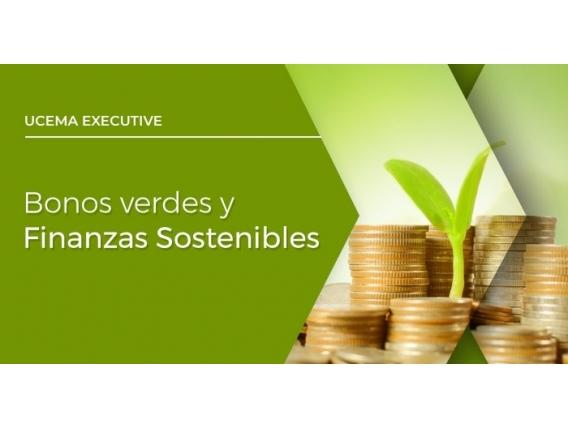 Bonos Verdes y Finanzas Sostenibles