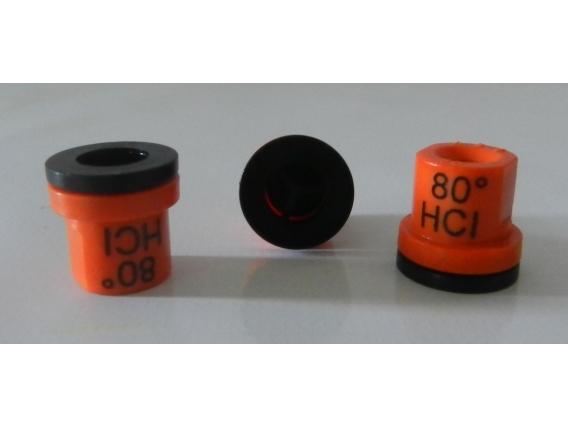 Boquilla Hci 80 - 01- Naranja