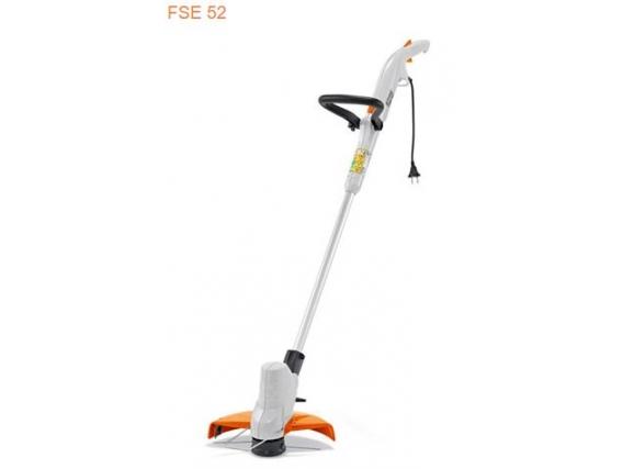 Bordeadora Electrica Stihl Fse 52