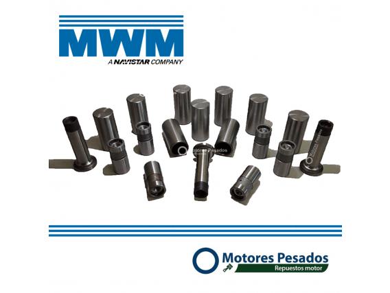 Botadores Para Mwm