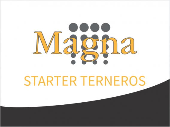 Alimento Balanceado Magna Starter Terneros