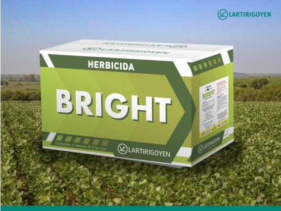 Herbicida Bright