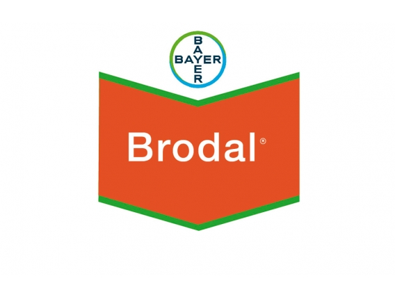 Herbicida Brodal® Diflufenican - Bayer