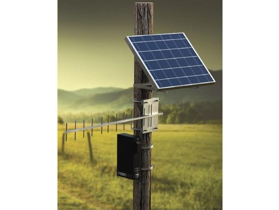 Internet Rural Conect.ar2020 Solar