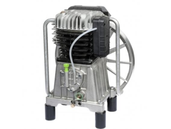 Cabezal De Compresor A Piston 7.5 Hp Origen Italia