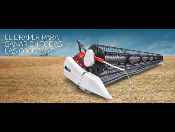 Cabezal Maizco Draper Dm 100F